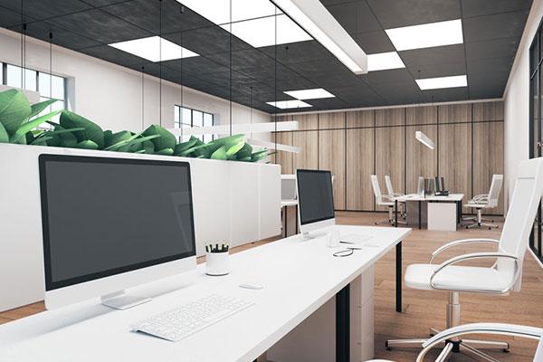 benefits of office equipment