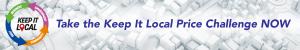 Keep It Local Price Challenge